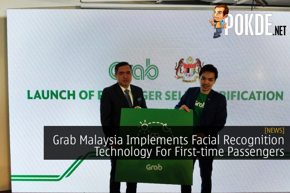 Grab Malaysia Implements Facial Recognition Technology For First-time Passengers 22