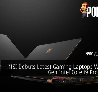 MSI Debuts Latest Gaming Laptops With 9th Gen Intel Core i9 Processors 24