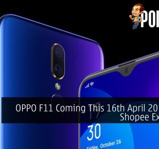 OPPO F11 Coming This 16th April 2019 As A Shopee Exclusive 22