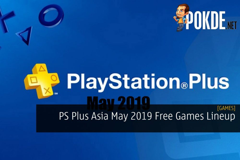 PS Plus Asia May 2019 Free Games Lineup 18