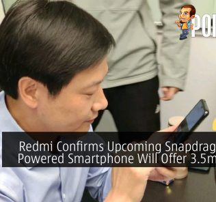 Redmi Confirms Upcoming Snapdragon 855 Powered Smartphone Will Offer 3.5mm Port 53