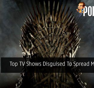 Top TV Shows Disguised To Spread Malware 26