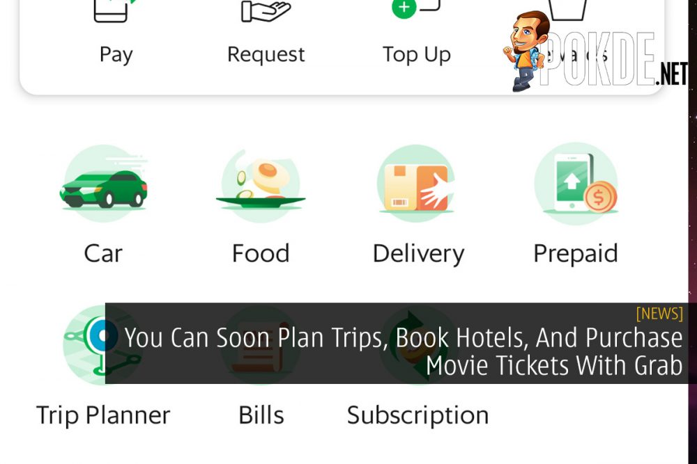 You Can Soon Plan Trips, Book Hotels, And Purchase Movie Tickets With Grab 23