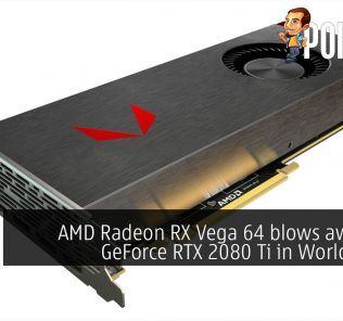 AMD Radeon RX Vega 64 blows away the GeForce RTX 2080 Ti in World War Z 28