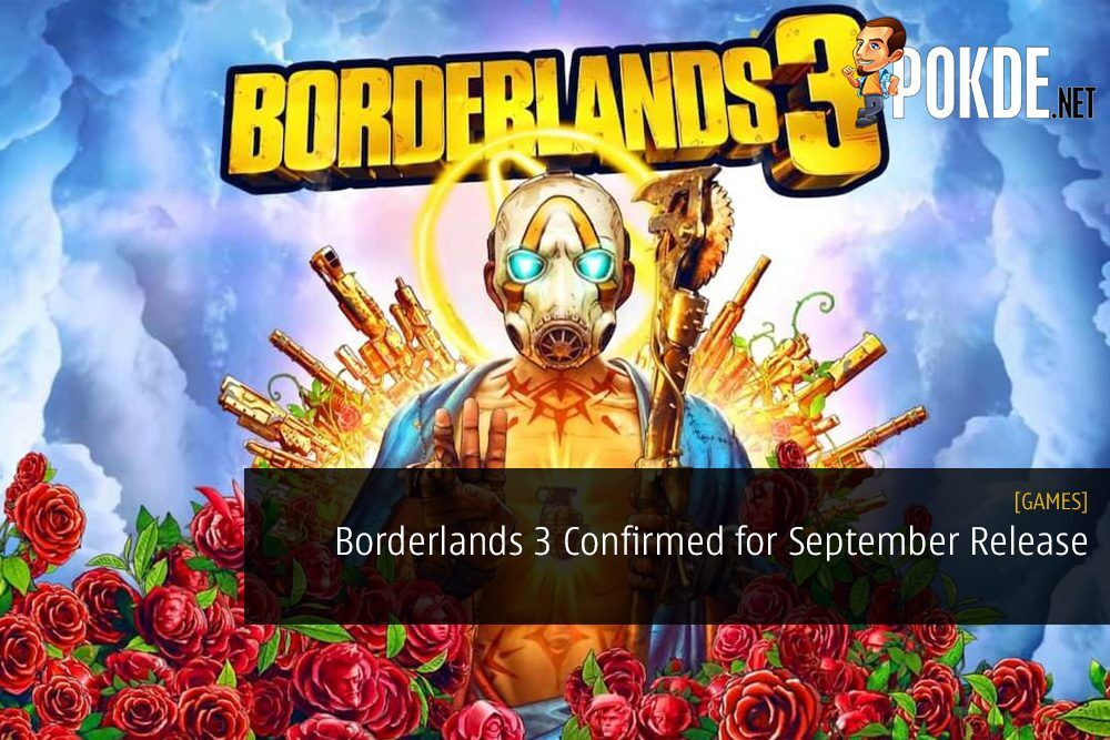 Borderlands 3 Confirmed for September Release - Four Different Editions Coming 20