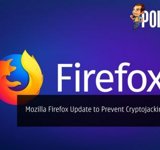 Mozilla Firefox Future Update Set to Prevent Cryptojacking Scripts