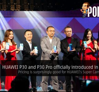 HUAWEI P30 and P30 Pro officially introduced in Malaysia 23