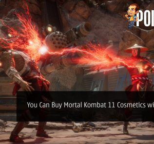 You Can Buy Mortal Kombat 11 Cosmetics with Actual Money