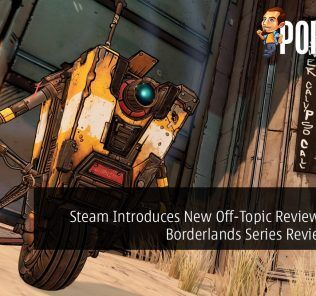 Steam Introduces New Off-Topic Reviews Due to Borderlands Series Review Bomb
