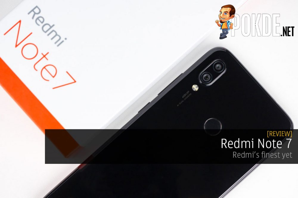 Redmi Note 7 review — Redmi's finest yet 23