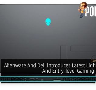 [Computex 2019] Alienware And Dell Introduces Latest Lightweight And Entry-level Gaming Laptops 30