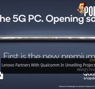 [Computex 2019] Lenovo Partners With Qualcomm In Unveiling Project Limitless — World's First 5G Laptop 23