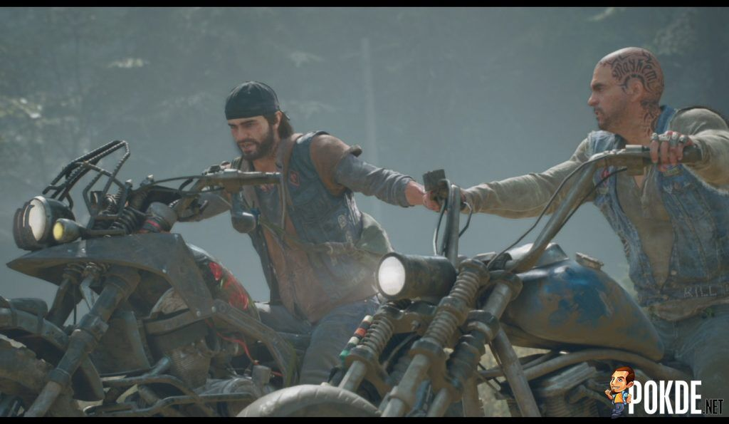 Days Gone Is Coming To PC This May And Includes Some New Features 19