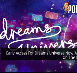 Early Access For Dreams Universe Now Available On The PS Store 26