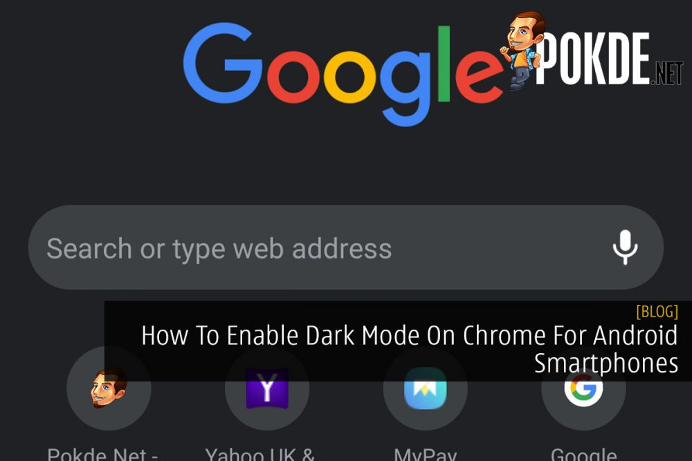 How To Enable Dark Mode On Chrome For Android Smartphones 23