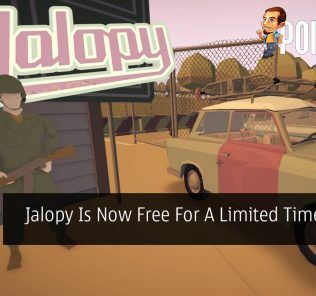 Jalopy Is Now Free For A Limited Time On PC 24