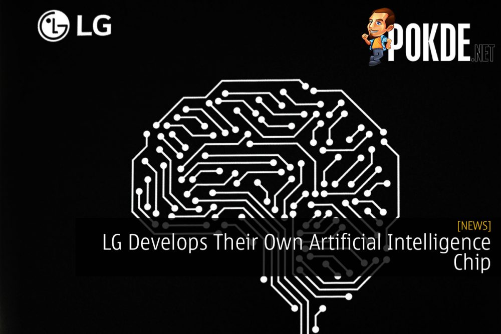 LG Develops Their Own Artificial Intelligence Chip 23