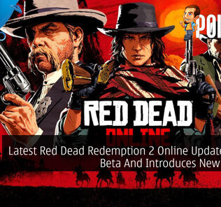 Latest Red Dead Redemption 2 Online Update Leaves Beta And Introduces New Content 25