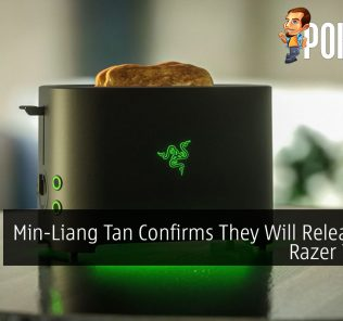 Min-Liang Tan Confirms They Will Release The Razer Toaster 27