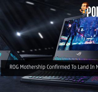 ROG Mothership Confirmed To Land In Malaysia Soon 19