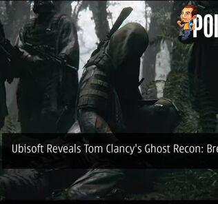 Ubisoft Reveals Tom Clancy's Ghost Recon: Breakpoint 26