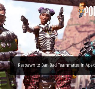 Respawn to Ban Bad Teammates in Apex Legends