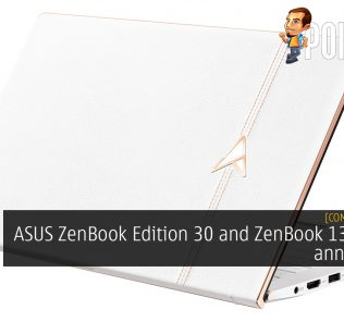[Computex 2019] ASUS ZenBook Edition 30 and ZenBook 13/14/15 announced 39