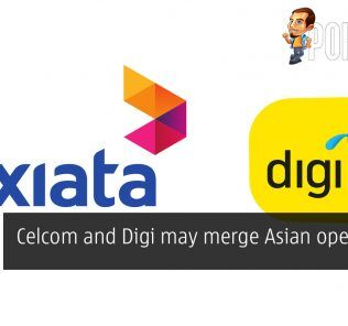 Celcom and Digi may merge Asian operations 23
