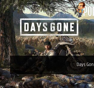 Days Gone Review - Just Save Your Money