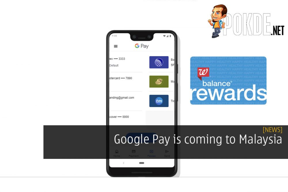 Google Pay is coming to Malaysia 21