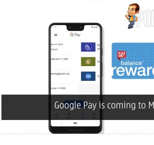 Google Pay is coming to Malaysia 29