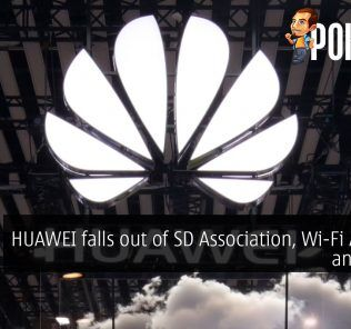 HUAWEI falls out of SD Association, Wi-Fi Alliance and JEDEC 23