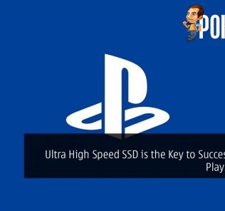 Ultra High Speed SSD is the Key to Success for the PlayStation 5