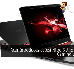 Acer Introduces Latest Nitro 5 And Nitro 7 Gaming Laptops 33