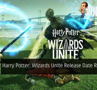 Harry Potter: Wizards Unite Release Date Revealed 23