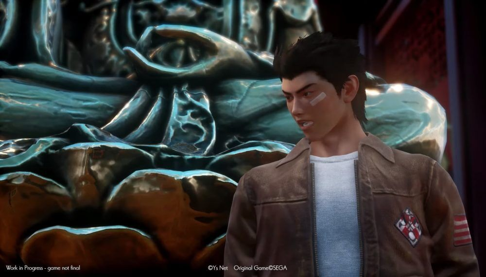 [E3 2019] Shenmue 3 Will Be Epic Games Store Exclusive - Release Date Confirmed 25