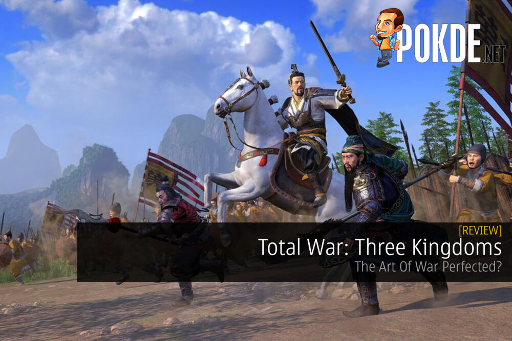 Total War: Three Kingdoms Review — The Art Of War Perfected? 22