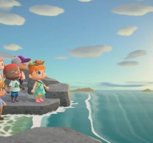 [E3 2019] Animal Crossing: New Horizons Has Been Delayed to March 2020