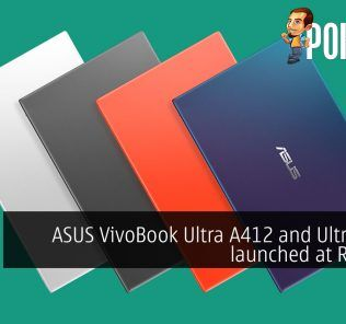 ASUS VivoBook Ultra A412 and Ultra A512 launched at RM2899 25