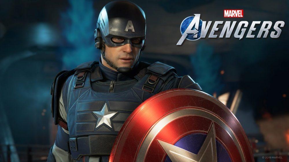 [E3 2019] Marvel's Avengers Game Officially Revealed