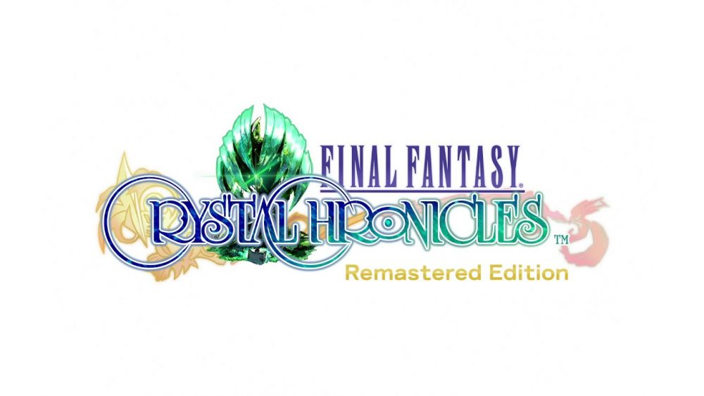 [E3 2019] Final Fantasy Crystal Chronicles Remastered Edition Announced 23