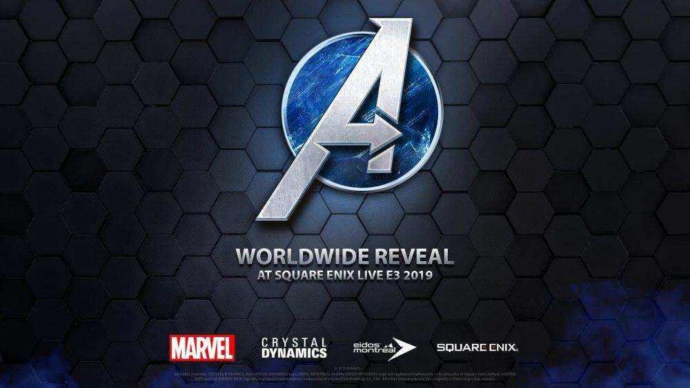 [E3 2019] Platforms for Marvel's Avengers Game Revealed