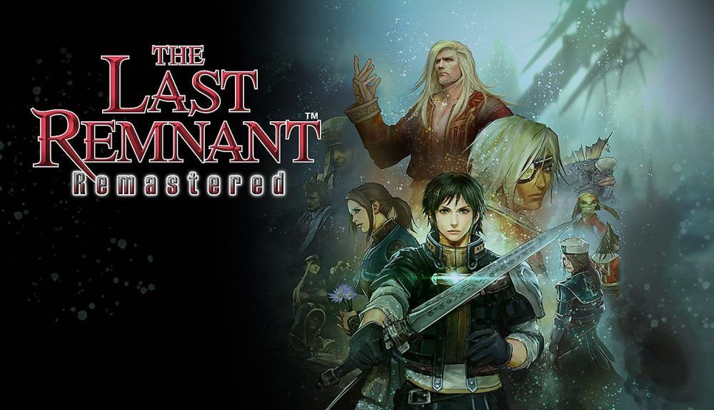 [E3 2019] The Last Remnant Remastered Coming to Nintendo Switch 18