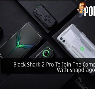 Black Shark 2 Pro To Join The Competition With Snapdragon 855+ 30