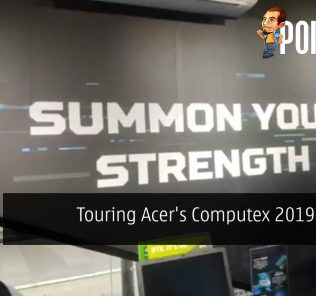 PokdeLIVE 16 — Touring Acer's Computex 2019 Booth! 31