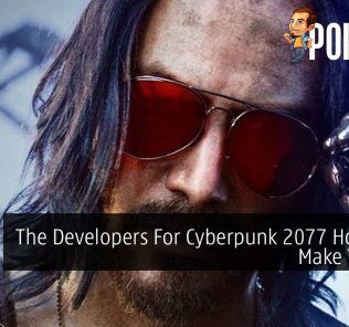 The Developers For Cyberpunk 2077 Hopes To Make You Cry 28