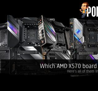 Which AMD X570 board to get? Here's all of them in one place! 19