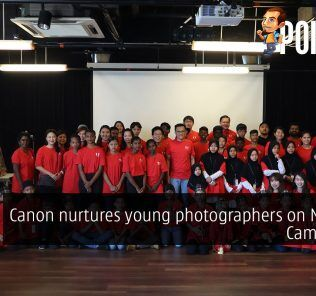 Canon nurtures young photographers on National Camera Day 32