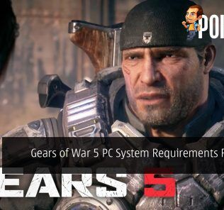 Gears of War 5 PC System Requirements Revealed 24