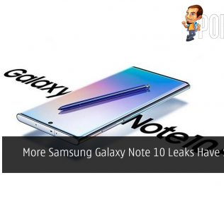 More Samsung Galaxy Note 10 Leaks Have Surfaced 58